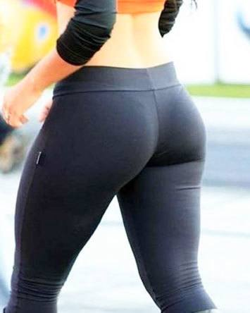 "Should Women Wear ""Yoga Pants"" (Leggings) in Public?"