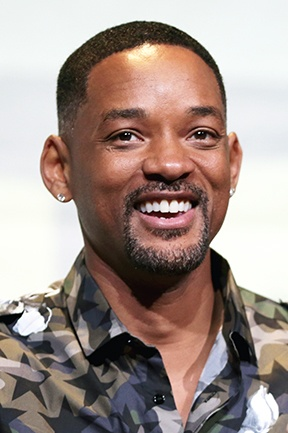 Will Smith on Roadturn